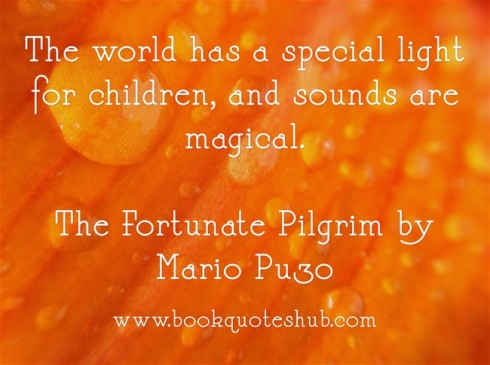 quote about kids