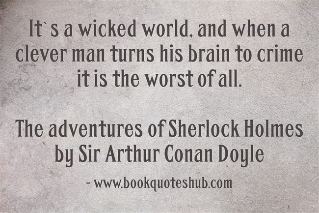 Quotes Hub Interesting Wicked World Book Quotes Hub