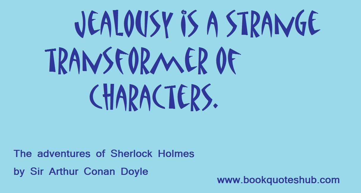 The Adventures Of Sherlock Holmes Quotes Tumblr