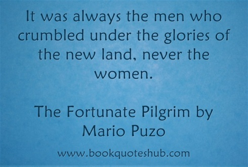quote about men