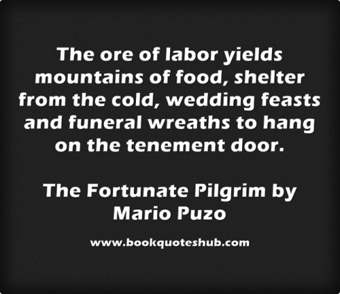 labor quote image