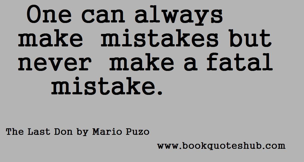 Quotes Hub Top 36 Most Inspiring Mario Puzo Quotesquotesurf