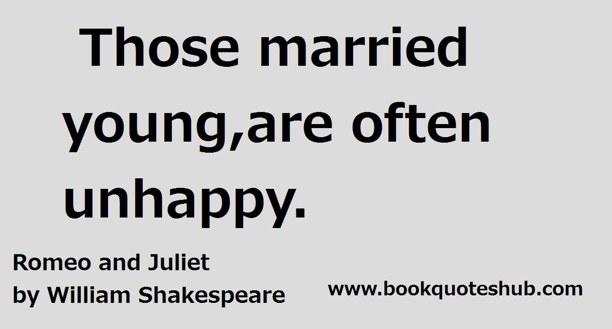 william shakespeare romeo and juliet quotes images