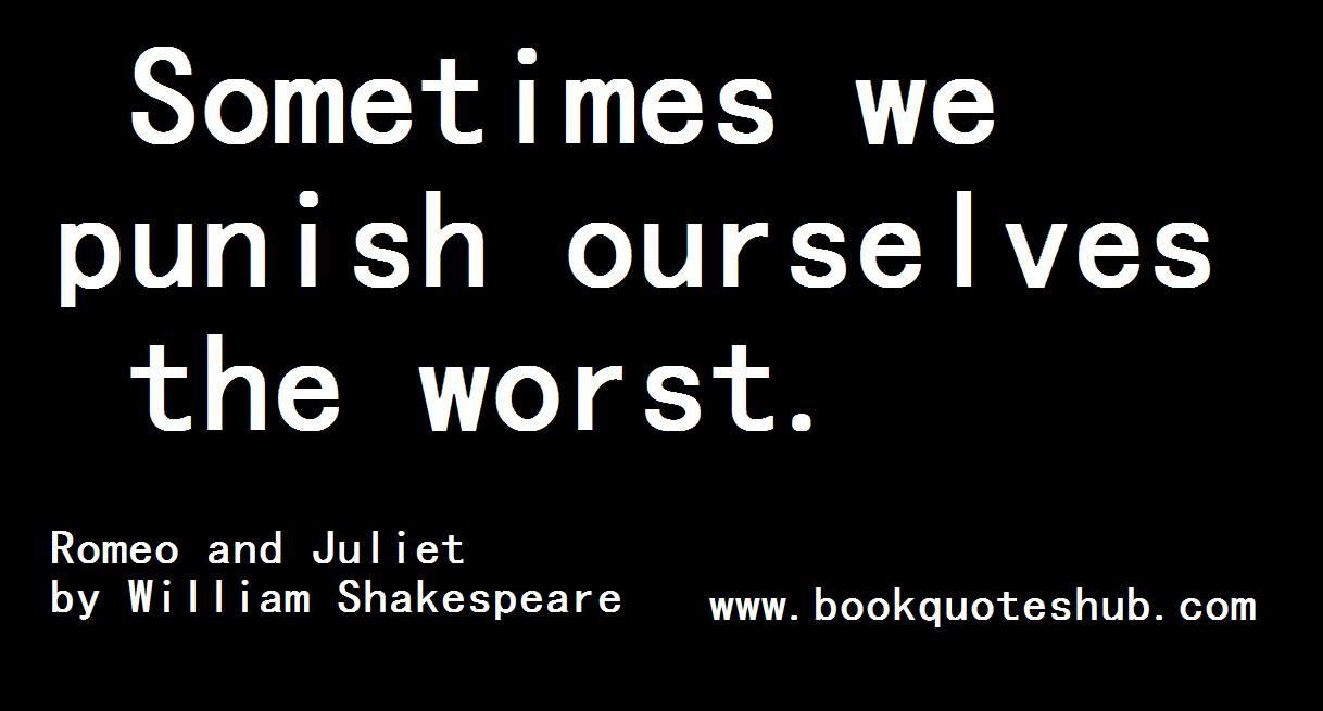 romeo and juliet love quotes from the book www