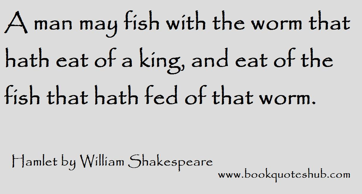 Hamlet by Shakespeare | Shakespeare Quotes | Pinterest