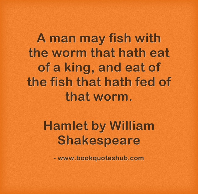 Image Gallery hamlet william shakespeare quotes