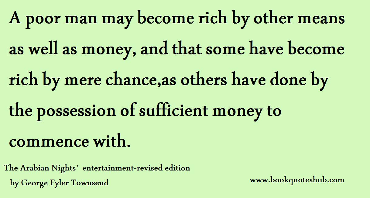 Quotes Hub Becoming Rich  Book Quotes Hub