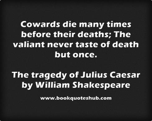 valiant dies once