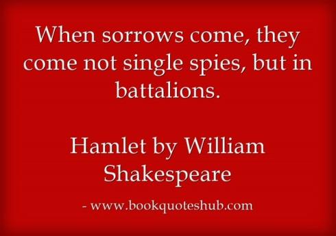 Hamlet Quotes New Hamlet Book Quotes Hub