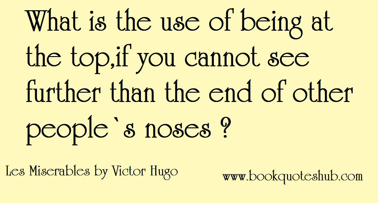 What Is The Use Of Being At Book Quotes Hub