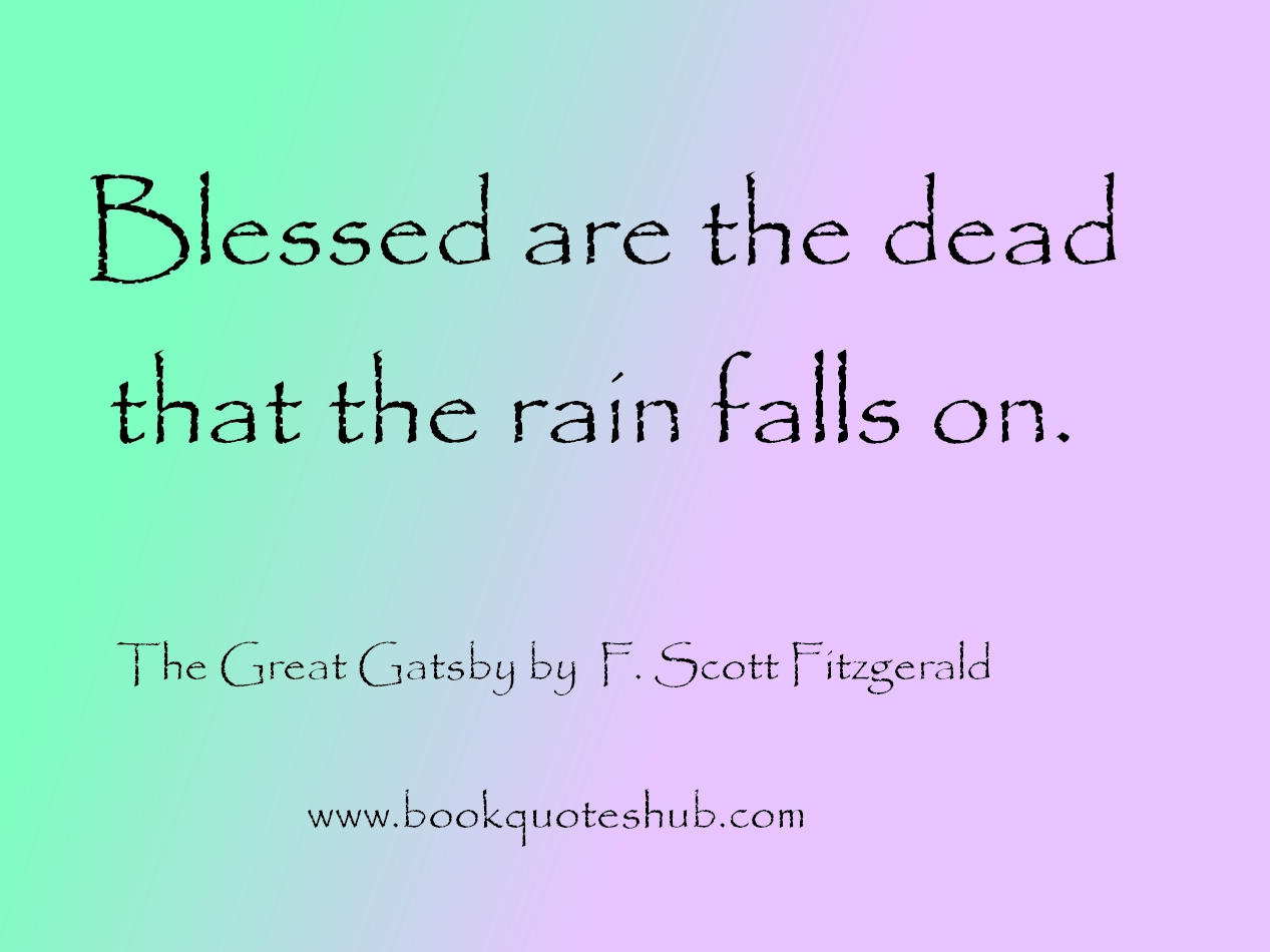 Quotes From The Great Gatsby Quotes About Flowers In The Great Gatsby Daisy Buchanan The Great