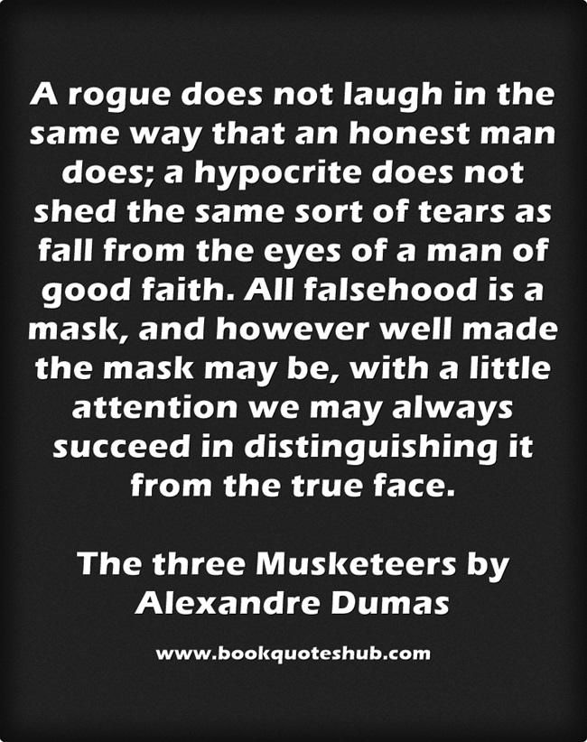 Hypocrite Book Quotes Hub
