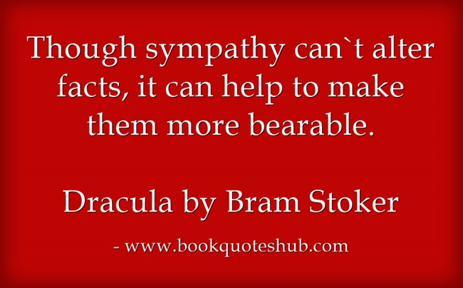 Quote About Sympathy Book Quotes Hub New Quotes About Sympathy