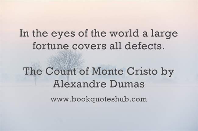 a character analysis of fernand mondego in the count of monte cristo A page for describing characters: count of monte cristo the first  edmond  dantes, aka the count of monte cristo  fernand mondego de morcerf  dantes's.